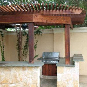outdoor-kitchens-dallas-4 - Creative Boundaries