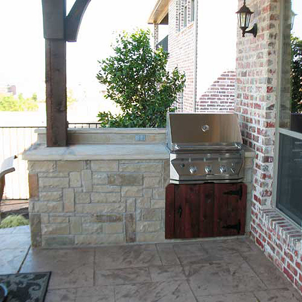 Outdoor Kitchens Lithia Fl: Outdoor Kitchens And Bars